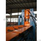 数控棒材钢筋剪切机器人SJJQ150钢筋锯切线