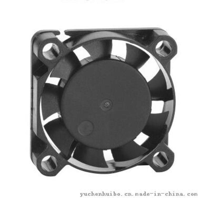 2507静音风扇电子风扇电子产品散热风扇