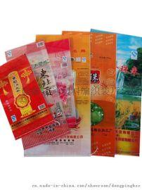 塑料编织袋厂家供应优质PE耐用圆丝网眼编织袋