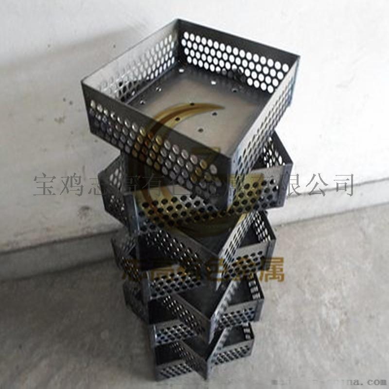 半导体用钼离子注入件,钼精密加工件,异形钼电极,
