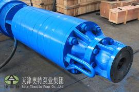 QG矿用潜水泵_大流量潜水泵