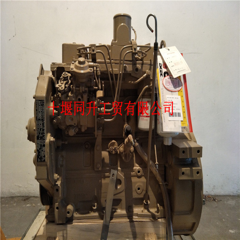 康明斯發動機270馬力柴油機康明斯發動機總成