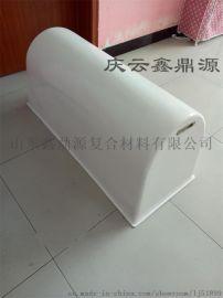 厂家订制防护玻璃钢外壳 玻璃钢电机保护罩 防雨罩