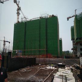 煙臺高層建築專業圓孔防護網生產廠家