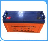 100AH太阳能胶体蓄电池   太阳能储能蓄电池  超大容量