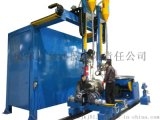 成都力嘉X-LMH-3500-SQ自动球阀龙门焊机