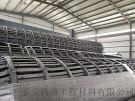 山东钢塑土工格栅厂家 加筋钢塑格栅