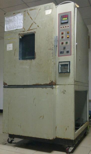 二手旧高低温试验箱