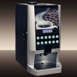 投币式现磨咖啡机
