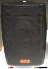 5寸音箱  广播壁挂  塑料音箱