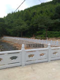 上海仿木栏杆厂家 黄埔区河岸河提护栏 嘉定区新农村建设栏杆