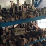 进口铍铜板,C17500铸造铍青铜板