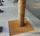 玻璃钢格栅树篦子厂家