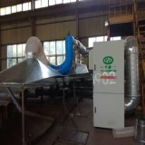 車間粉塵收集器 數控車牀鐳射切割機淨化器廠家