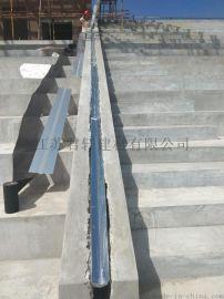 南京变形缝厂家安装屋面阻火带