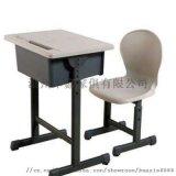越來越多學校選擇升降塑料課桌椅的原因
