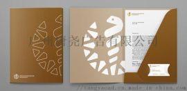 广州**企业画册宣传设计印刷