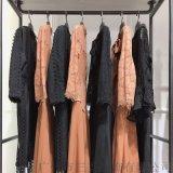 香港時裝設計師品牌T&W正品折扣尾貨在廣州三薈服飾