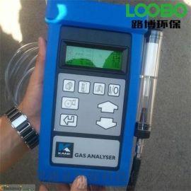 凯恩AUTO5-1手持式五组分汽车尾气分析仪