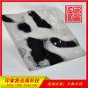 水波紋不鏽鋼圖片 304鏡面黑鈦水波紋彩色不鏽鋼板