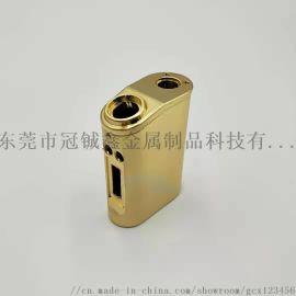 供应锌合金电子烟外壳东莞电子烟外壳生产厂家支持定制
