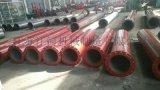 江苏江河机械 耐磨管道有哪些 耐磨弯头