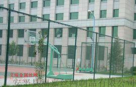 勾花护栏网主要用于体育场围网动物园隔离网