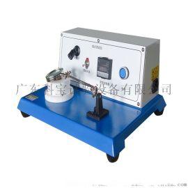 塑胶高温熔化测试仪全自动熔点测定仪