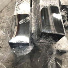 广州304不锈钢方通,镜面不锈钢方通