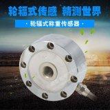 安徽智敏轮辐式称重传感器拉力试验机包装机专用可定制