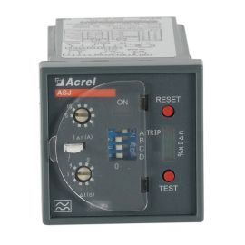 安科瑞ASJ20-LD1C智能剩余电流繼電器