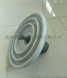 河北陶瓷悬式标准绝缘子生产销售厂家