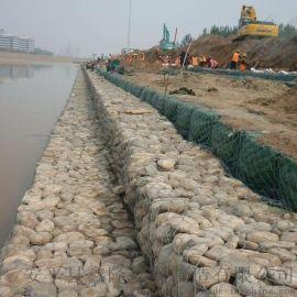 镀锌石笼网|石笼网箱|PVC包塑石笼网|蜂巢六角网