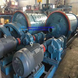 供应选矿球磨机900*1800粉碎设备球磨机