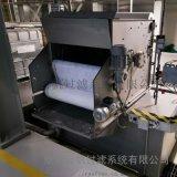 维修各种形式机床过滤水箱纸带过滤机