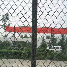 运动场,球场勾花护栏网 种植养殖勾花围栏