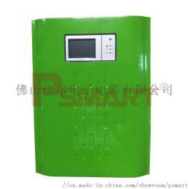 离网光伏储能逆变器逆控一体机壁挂式触摸屏