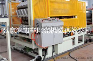 PVC琉璃瓦生產線