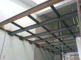 湖蓮塘鋼結構廠棚搭建,閣樓搭建