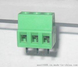 5.0/5.08间距升降式128连接器环保铜DG128 FS128