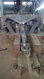 焊接型三角锚