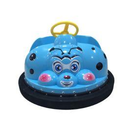 儿童电动赛车  小甲虫碰碰车