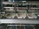 盒式氣調包裝機米飯包裝機
