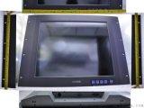 17寸機架式工業觸摸屏顯示器 鋁合金外殼高精密工業觸摸屏顯示器 表面防水抗干擾工業顯示器