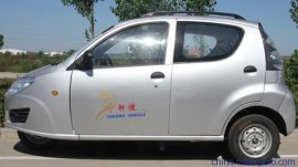 御捷车业YJ650ZK燃油双缸轮全封闭三轮摩托车特价:3500元