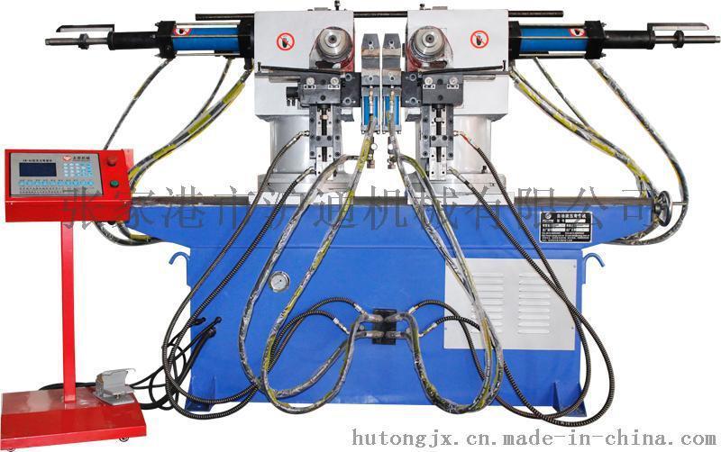 供应双头液压弯管机十年制造弯管机