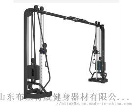 健身房商用健身器材力量器械大飞鸟训练器