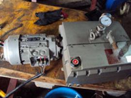 贝克真空泵U4.100|U4.250SA/K真空泵