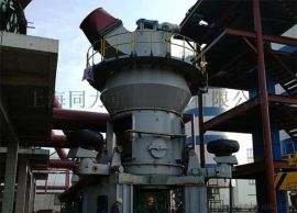 合理安排生产顺序推动水泥磨粉站节能环保