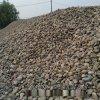 本格廠家供應污水處理鵝卵石 人工鵝卵石 黑鵝卵石